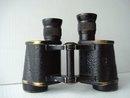 WWII Dienstglas Binoculars Hensoldt Wetzlar +