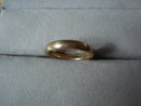 Antique Wedding Band 10k Gold