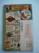 1960 Catalog Pep Boys