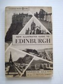 1932 Guide to Edinburgh