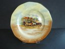 Dickens Days Decorative Plate