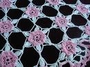 Fantastic Vintage Lace Centerpiece