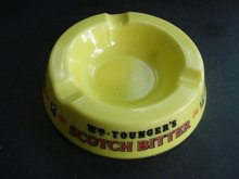 Fantastic Wm Younger's Scotch Bitter Ashtray