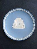 Wedgwood Jasperware Plate