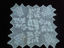 Victorian Lace Centrepiece