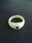 Eskimo Art Bone Ring