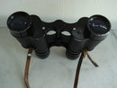 H V LEMENT Binoculars and Case Paris
