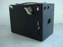 Antique Camera Agfa Ansco no 2