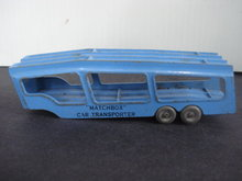 Matchbox Car Transporter