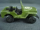 Matchbox Toy Jeep No 38