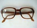 Vintage USS Eyeglasses
