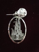 Sterling Charm Walt Disney Productions