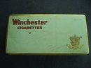 Winchester Cigarettes Tin Box