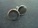 Vintage Cuff Links Mother of Pearl Cufflinks