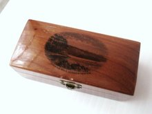 Antique Snuff Box Mauchlineware