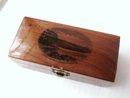 Antique Snuff Box Mauchlineware