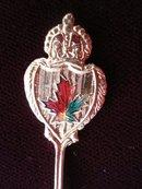Souvenir Spoon Niagara Falls
