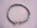Vintage Sterling Bracelet