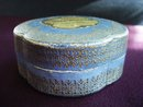 Antique Powder Box by Roger and Gallet Paris