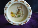 Antique Child's Dish Bunnykins by Royal Doulton