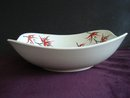 Antique Hallcraft Large Bowl by Eva Zeisel
