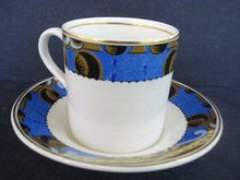 Antique Demitasse by Grindley England