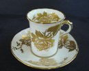 Demitasse Set by Hammersley England