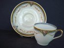 Demitasse Set by Theodore Haviland  France