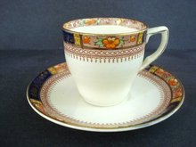 Demitasse Set by J G Meakin England