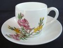 Demitasse Set by Mintons England