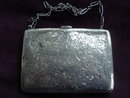 Calling Card Case English Sterling