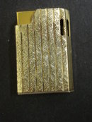 Electro II Lighter Gold Tone