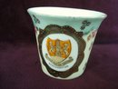 Motto Cup From Northampton England