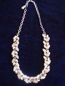 Coro Pearl Pendant