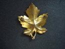 Antique Figural Brooch