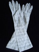 Kayser Opera Gloves Formal