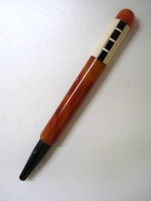 Deco Bakelite Pencil