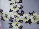 Tablecloth Printed - Floral