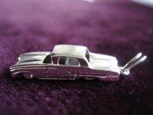 Charm Vintage Car