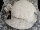 Antique Coquettish HAT