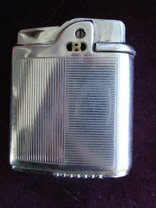 Ronson Cigarette Lighter WhirlWind Imperial
