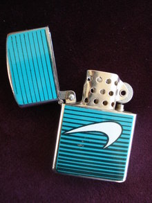 Cigarette Lighter L.D.L. Japan