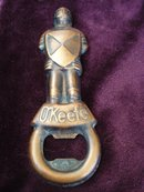 O'Keefe Bottle Opener