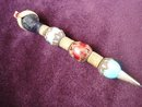 Jewelled Figural Pencil