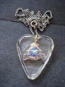 RCAF Sweetheart Pendant