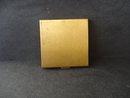 Volupte Powder Compact Gold Tone