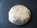Powder Compact Sterling by Birks Goldsmiths