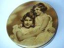 Tin Box Royal Children Round Tin