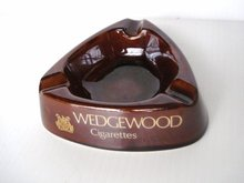 Ashtray Wedgwood Cigarettes
