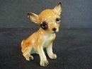 Vintage Dog Figurine Chihuahua